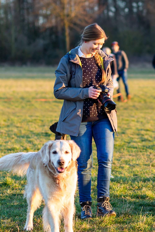 Diana Jill Mehner Hund Shooting Herzensprojekt Dogs of Paderborn Lieblingshund Paderborn OWL